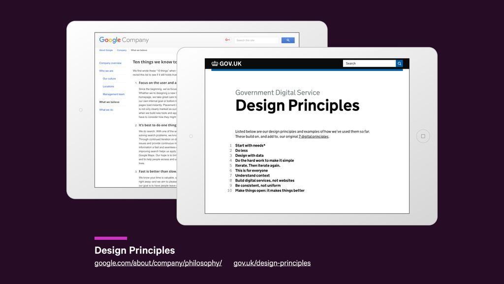 r Design Principles google.com/about/company/ph...