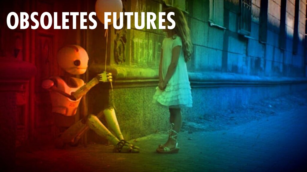 OBSOLETES FUTURES