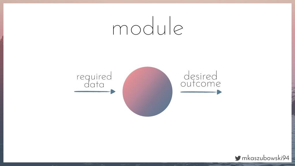 mkaszubowski94 desired outcome module required ...