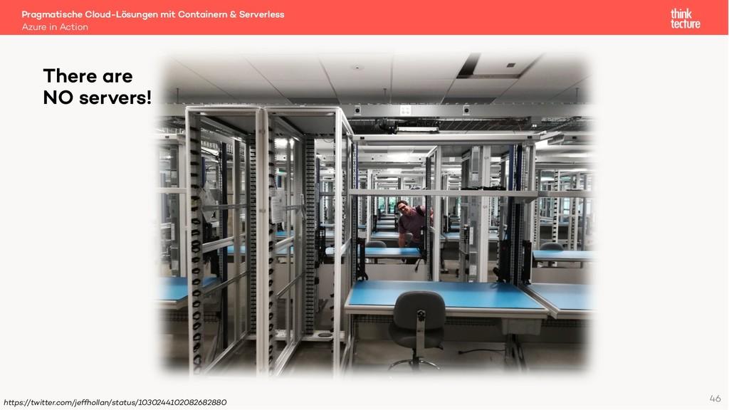46 Pragmatische Cloud-Lösungen mit Containern &...