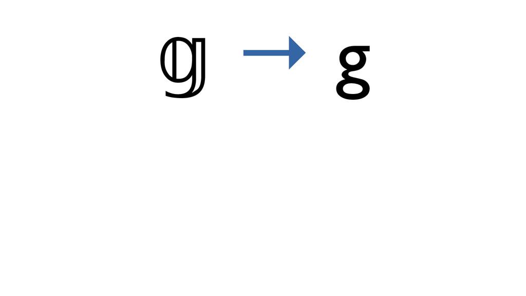 → g حض ← ﲵ ㋻ →ワ