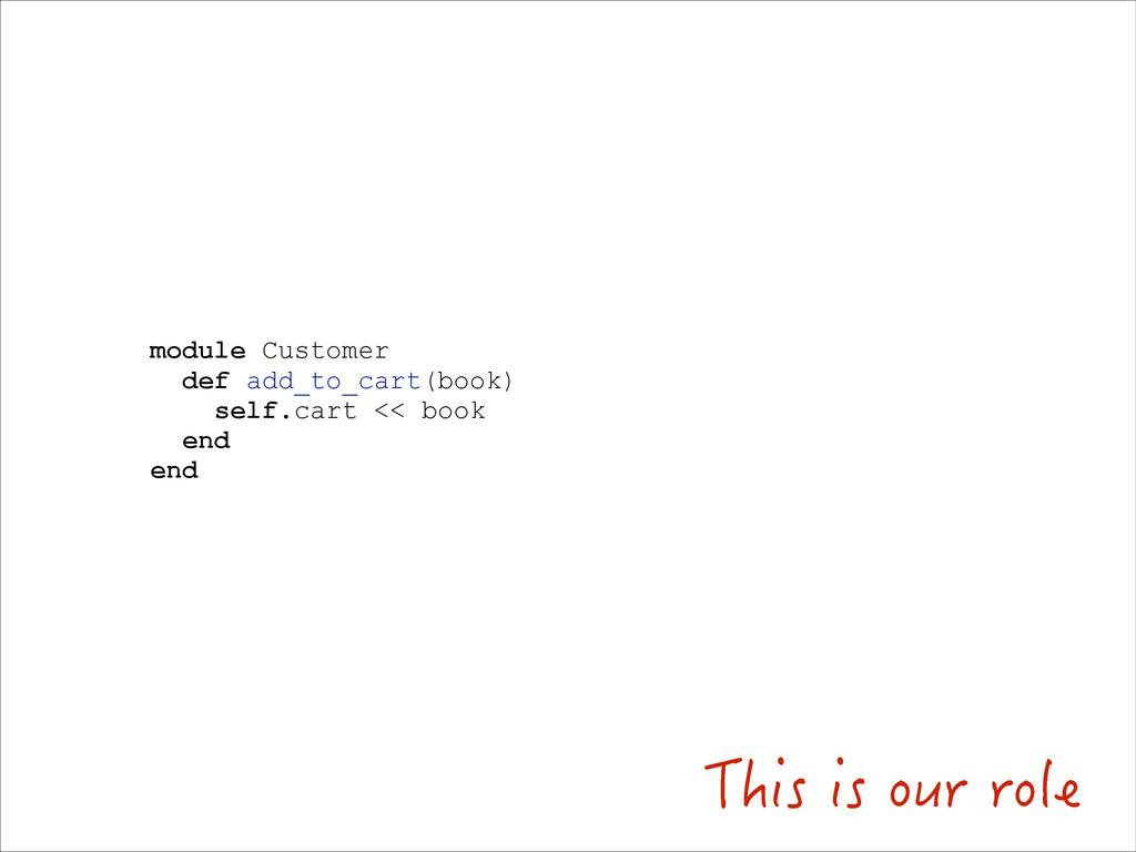 module Customer def add_to_cart(book) self.cart...