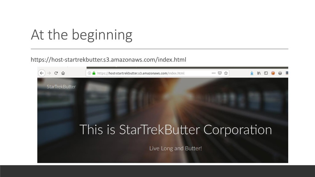 At the beginning https://host-startrekbutter.s3...