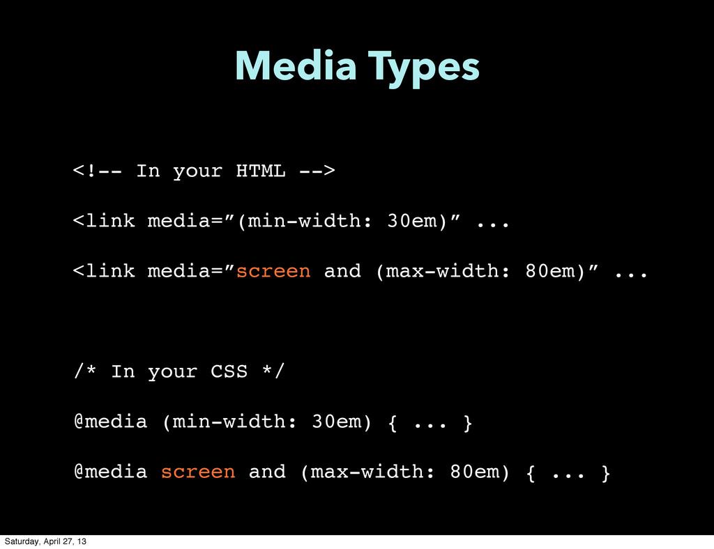 "<!-- In your HTML --> <link media=""(min-width: ..."
