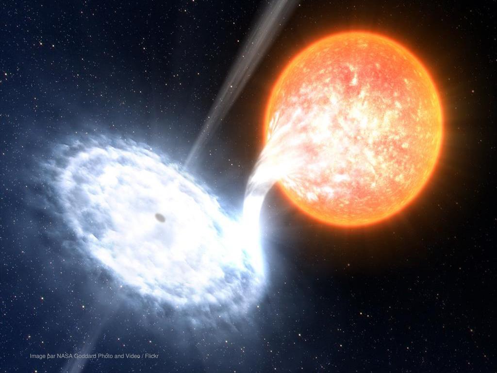 Image par NASA Goddard Photo and Video / Flickr