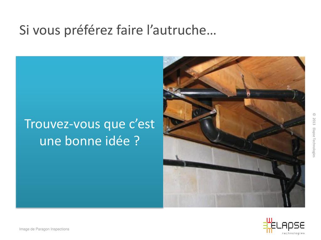 © 2013 Elapse Technologies Si vous préférez fai...