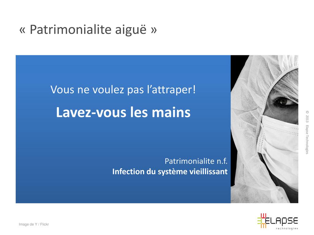 © 2013 Elapse Technologies « Patrimonialite aig...