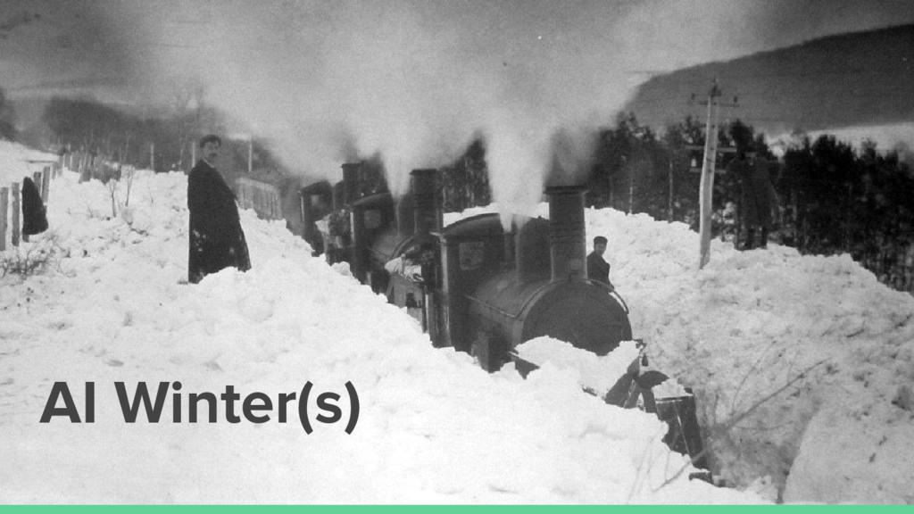AI Winter(s)