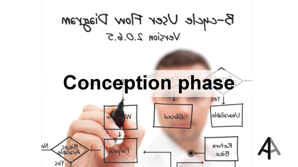Conception phase