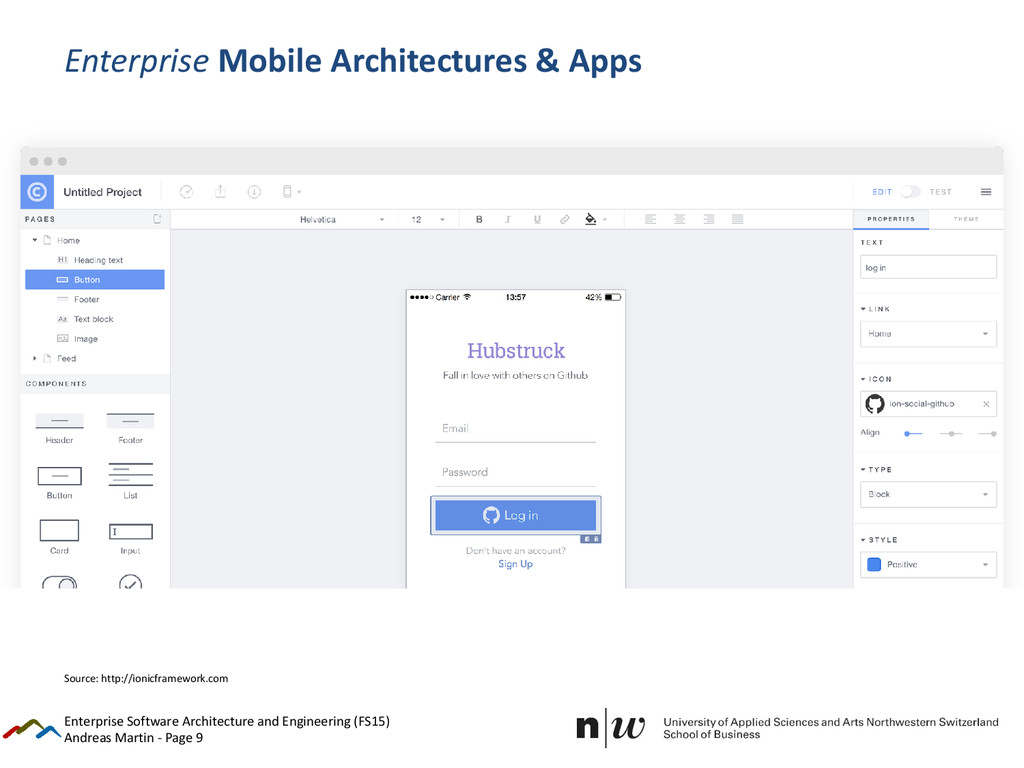 Andreas Martin - Page 9 Enterprise Mobile Archi...