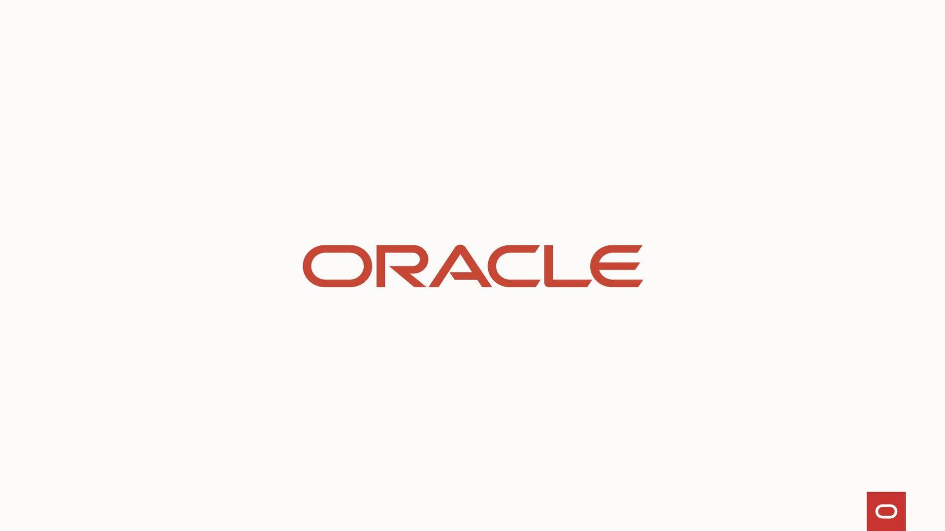 5つの特長によりエンタープライズでのブロックチェーン活用を加速 Oracle Blockcha...