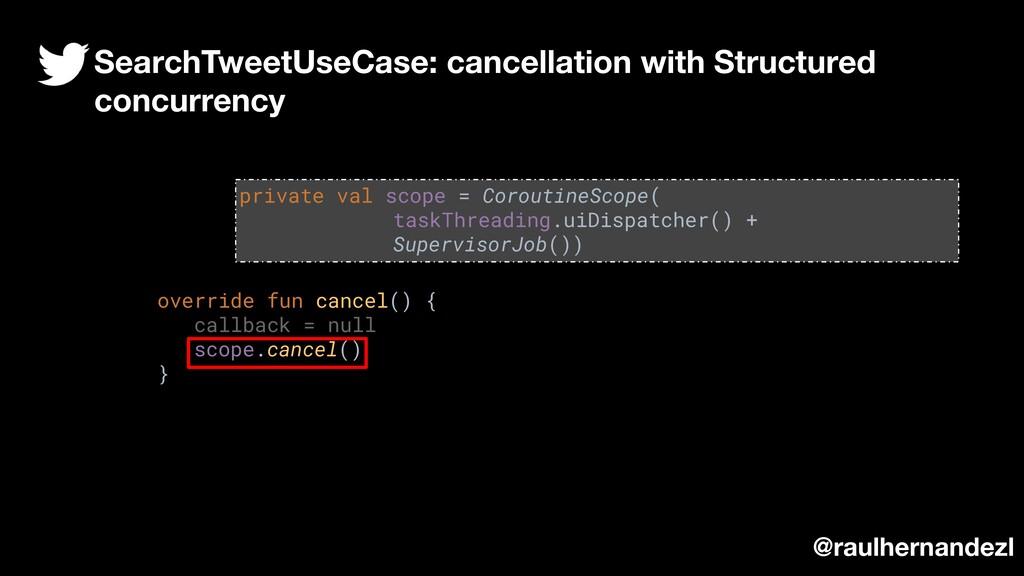 override fun cancel() { callback = null scope.c...