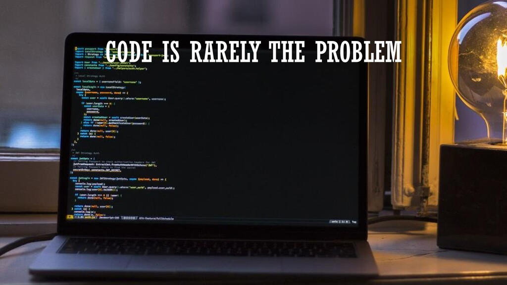 ▪ Less technical knowledge required CODE IS RAR...