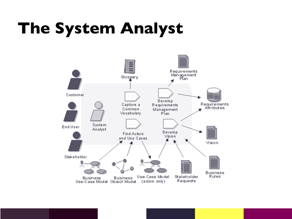 The System Analyst