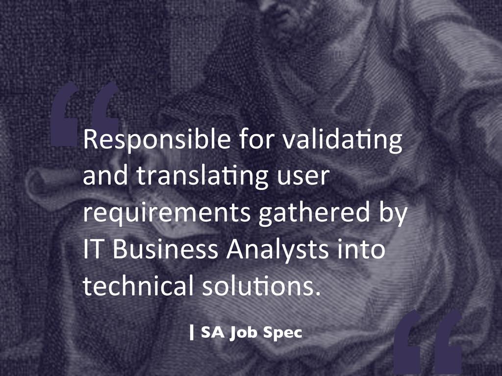 """""""Responsible for valida0ng  and tra..."""