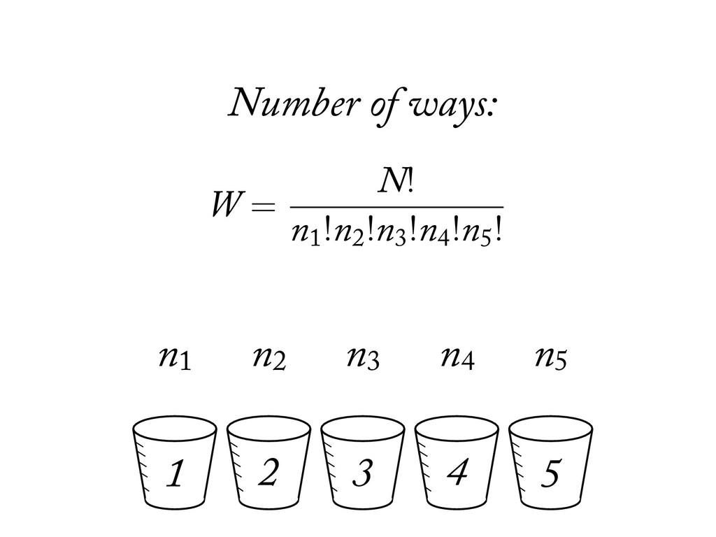 1 2 3 4 5 n1 n2 n3 n4 n5  = ! (g!(h!(i!(j!(k!...