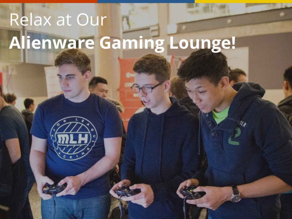 Relax at Our