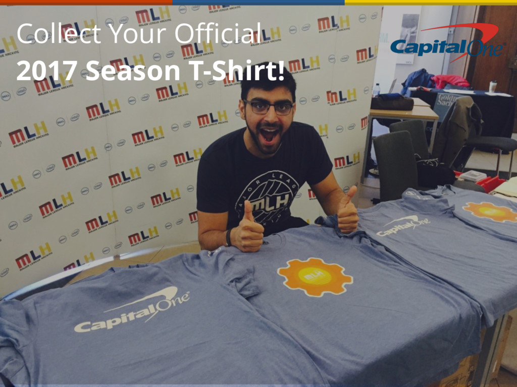 Collect Your Official