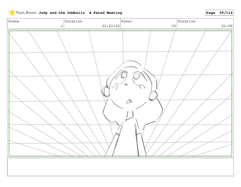 Scene 1 Duration 01:22:20 Panel 55 Duration 01:...