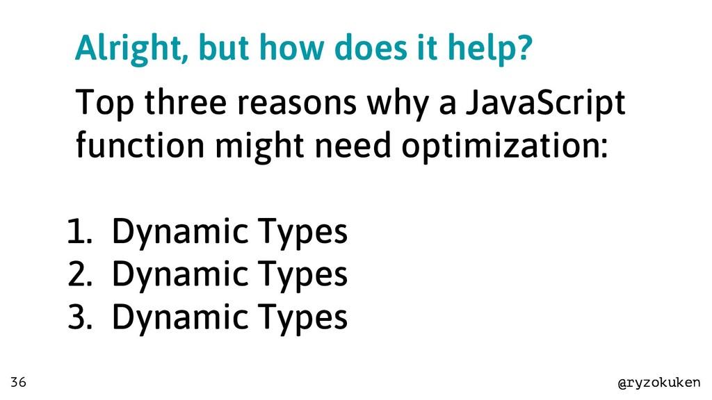 @ryzokuken @ryzokuken Top three reasons why a J...