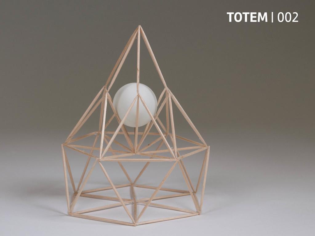 TOTEM   002
