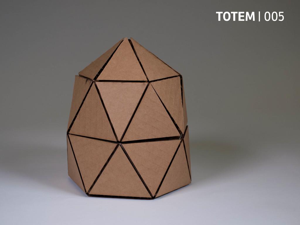 TOTEM   005