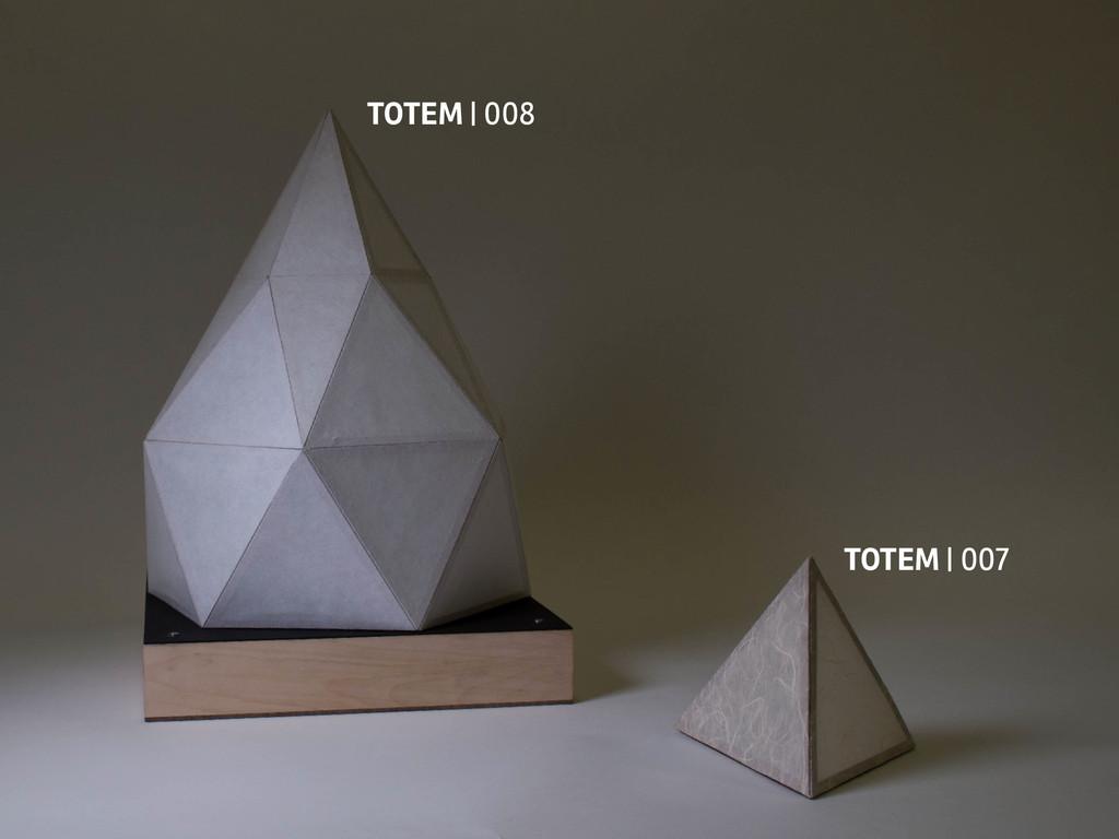 TOTEM   007 TOTEM   008