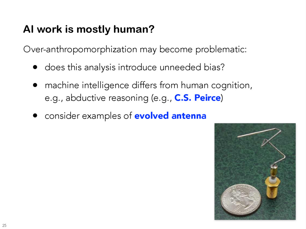 Over-anthropomorphization may become problemati...