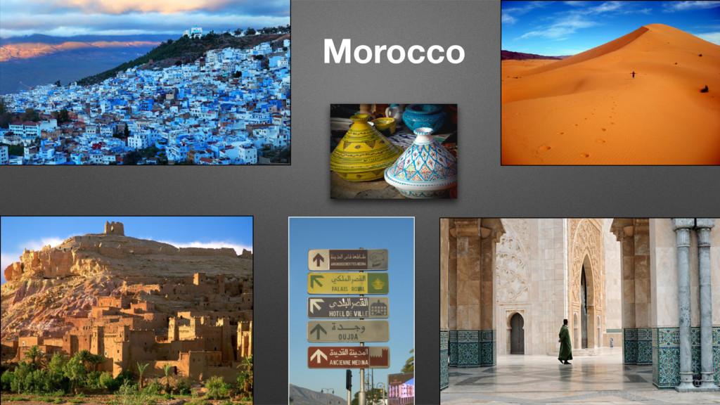 Morocco 37