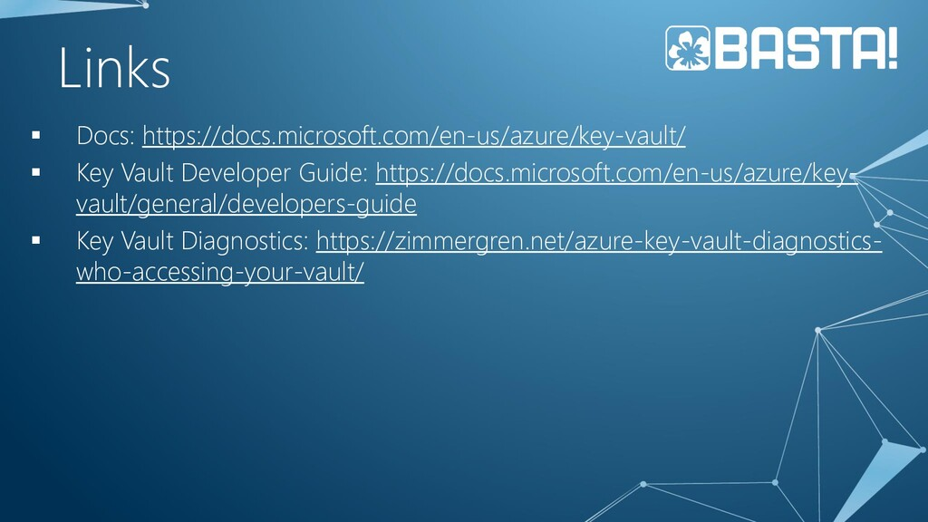 Links ▪ Docs: https://docs.microsoft.com/en-us/...