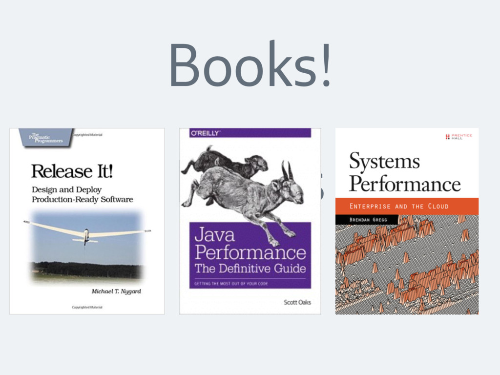 Books Books!