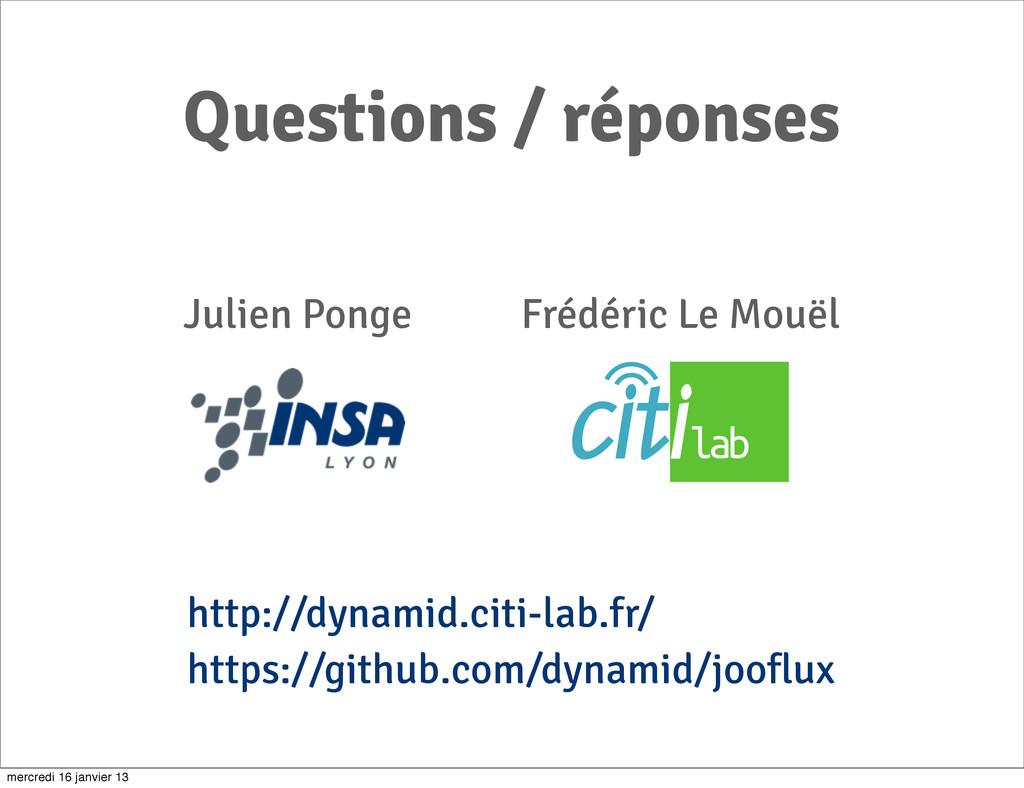https://github.com/dynamid/jooflux Questions / ...