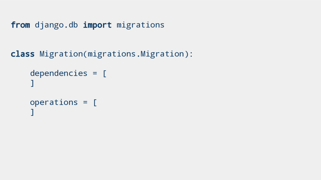 from django.db import migrations class Migratio...