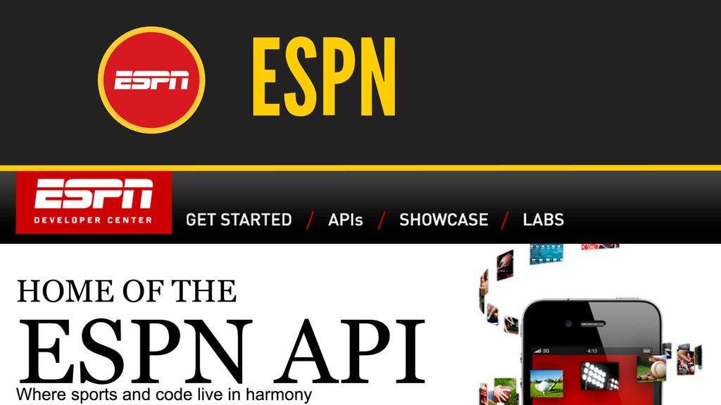 / @hpoom ESPN
