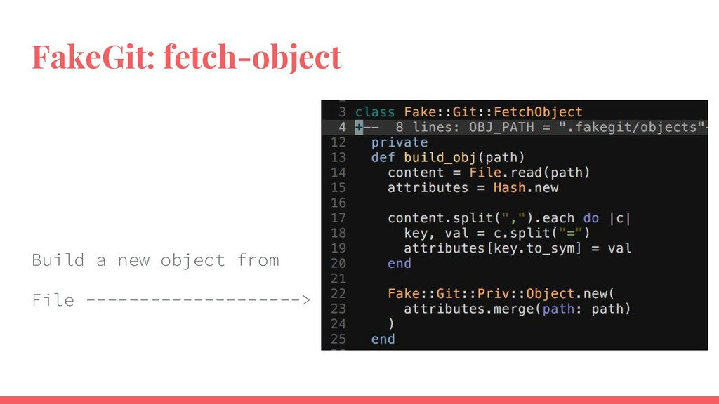 FakeGit: fetch-object Build a new object from F...