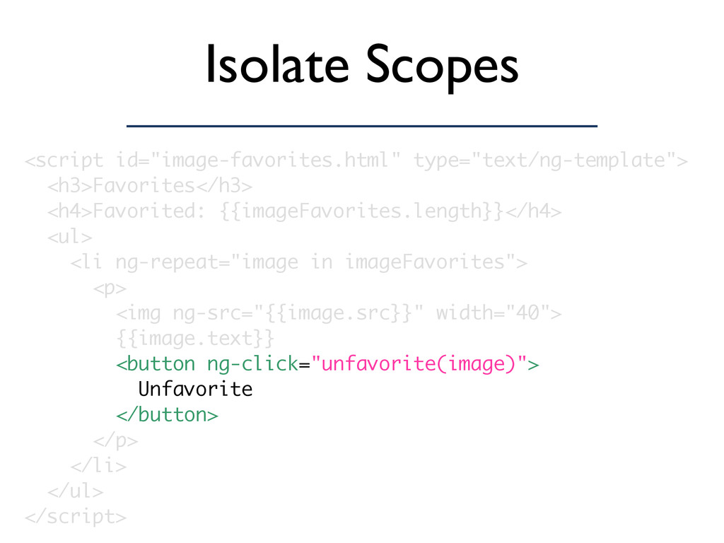 "Isolate Scopes <script id=""image-favorites.html..."