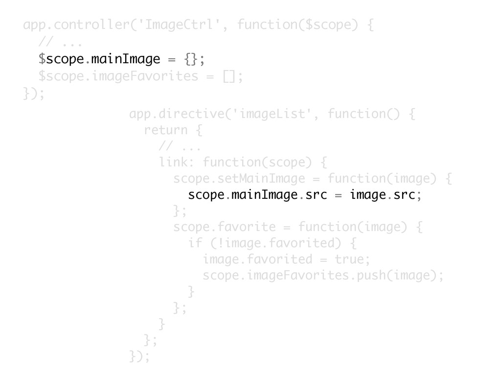 app.controller('ImageCtrl', function($scope) { ...