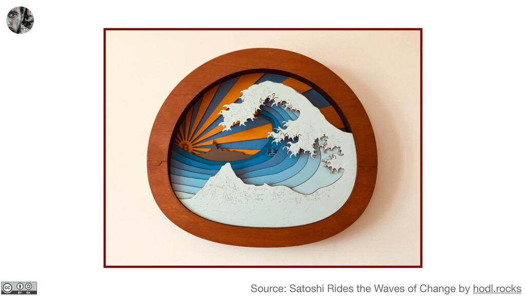 Source: Satoshi Rides the Waves of Change by ho...