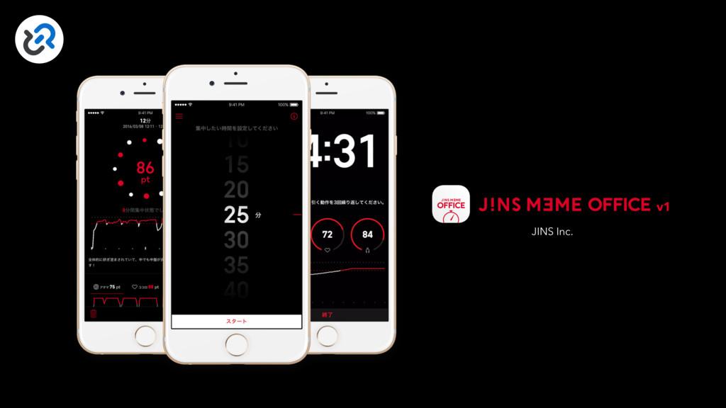 JINS Inc. v1