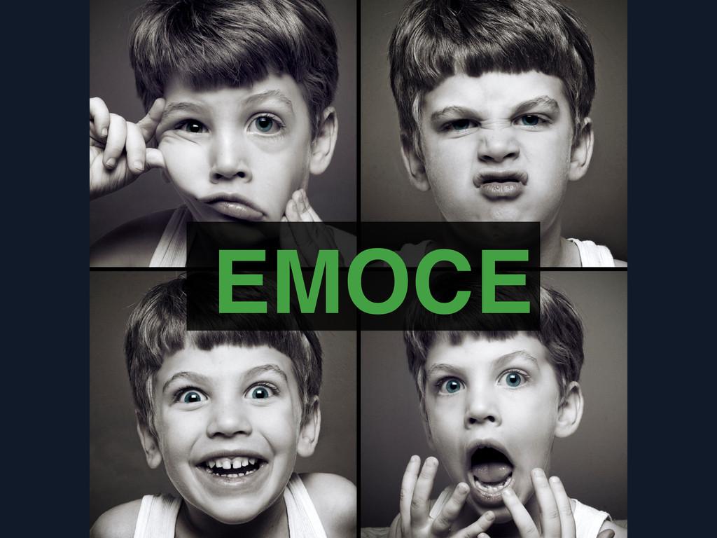 EMOCE!
