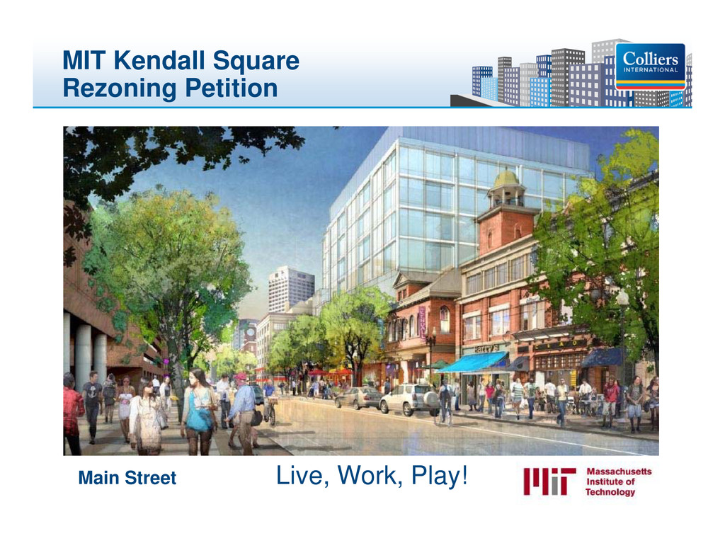 Click to edit Master title style MIT Kendall Sq...