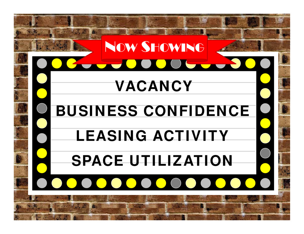 Click to edit Master title style VACANCY BUSINE...