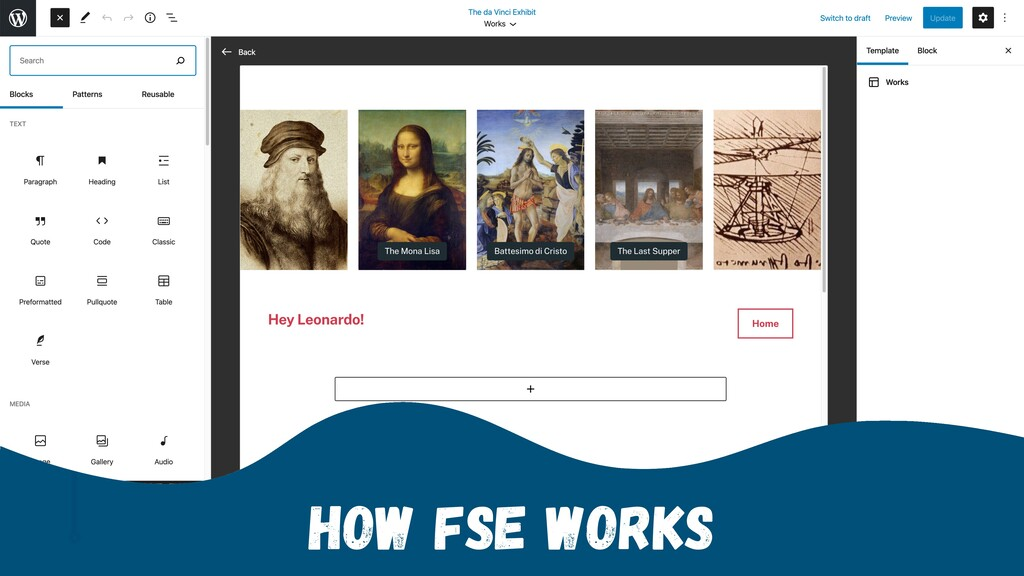How FSE Works