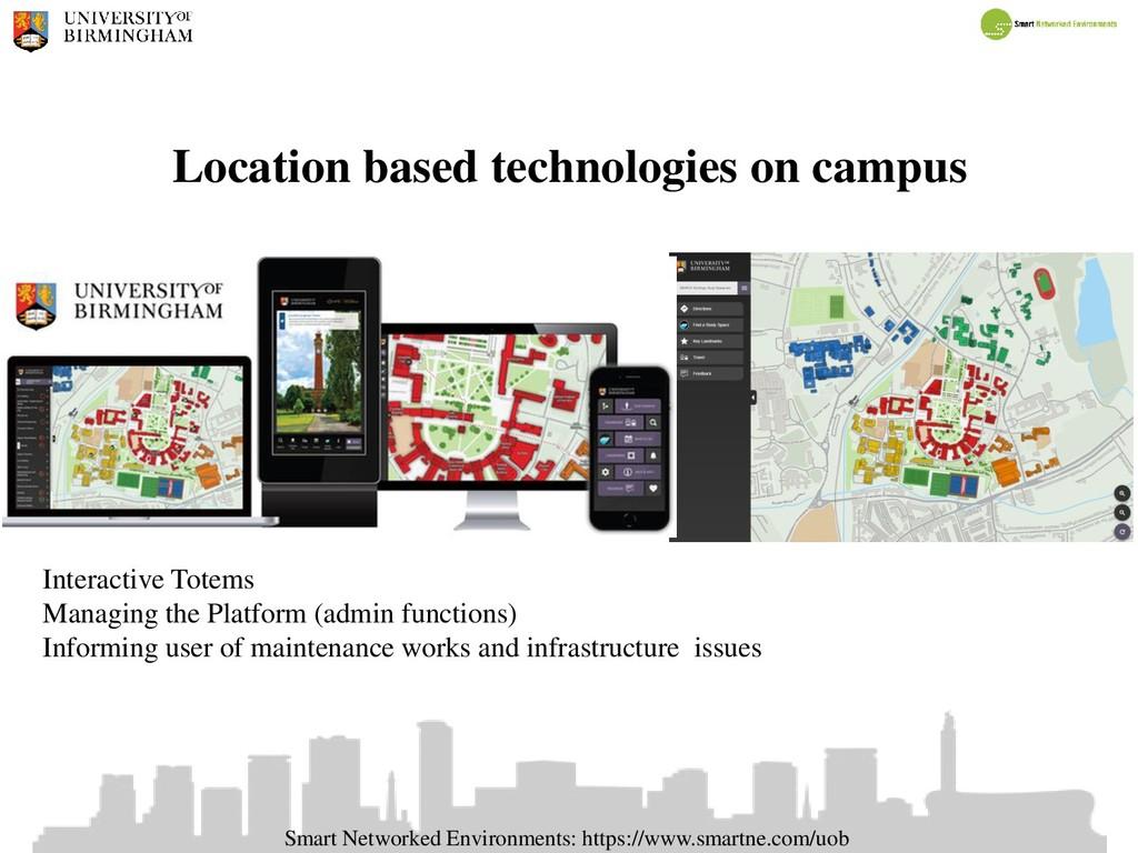Smart Networked Environments: https://www.smart...