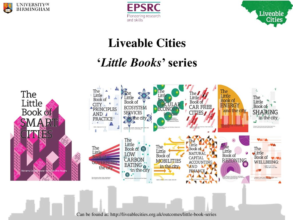 Can be found at: http://liveablecities.org.uk/o...
