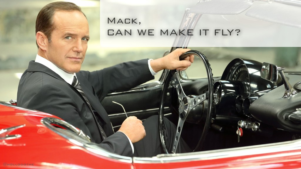 Mack,  CAN WE MAKE IT FLY? @hollodotme
