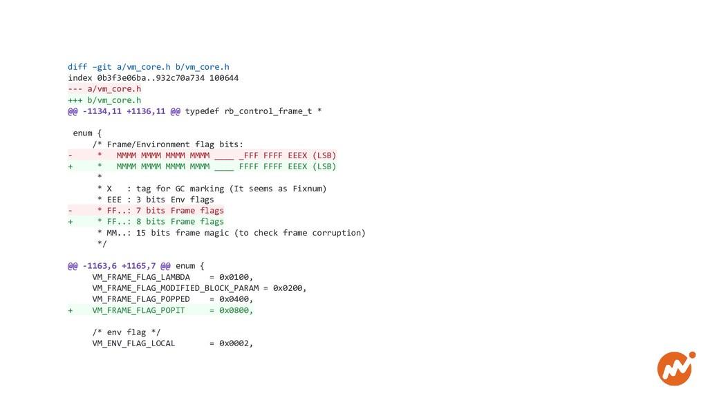 diff –git a/vm_core.h b/vm_core.h index 0b3f3e0...