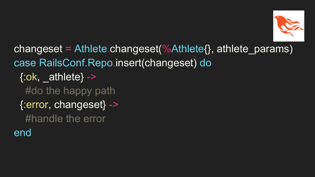 changeset = Athlete.changeset(%Athlete{}, athle...