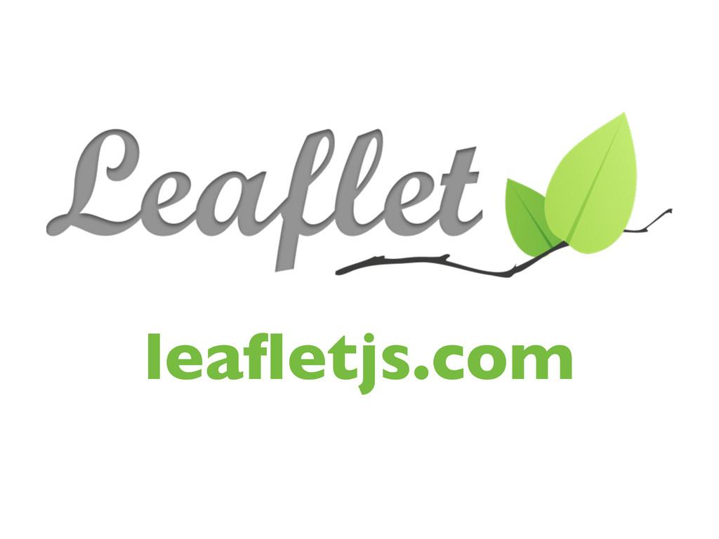 leafletjs.com
