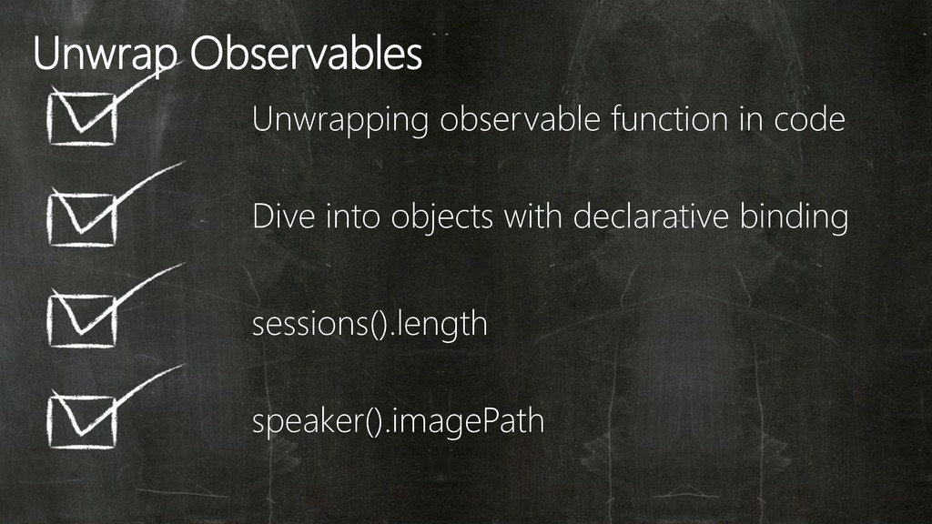 Unwrapping observable function in code Dive int...